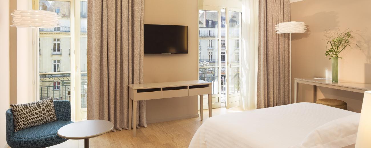 Oceania Hotel de France Nantes 4*
