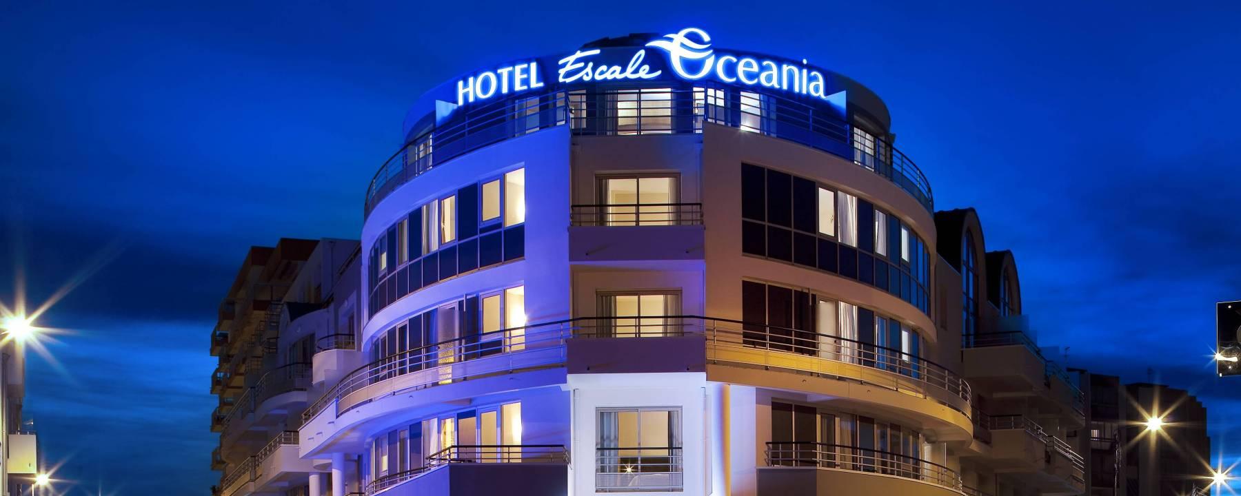 Hotel 3 etoiles Escale Oceania Pornichet La Baule (11).jpg
