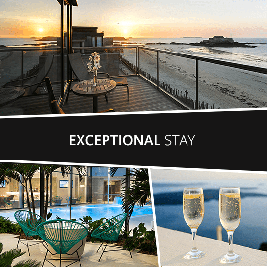 Exceptional stay